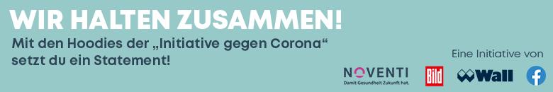 Initiative gegen Corona