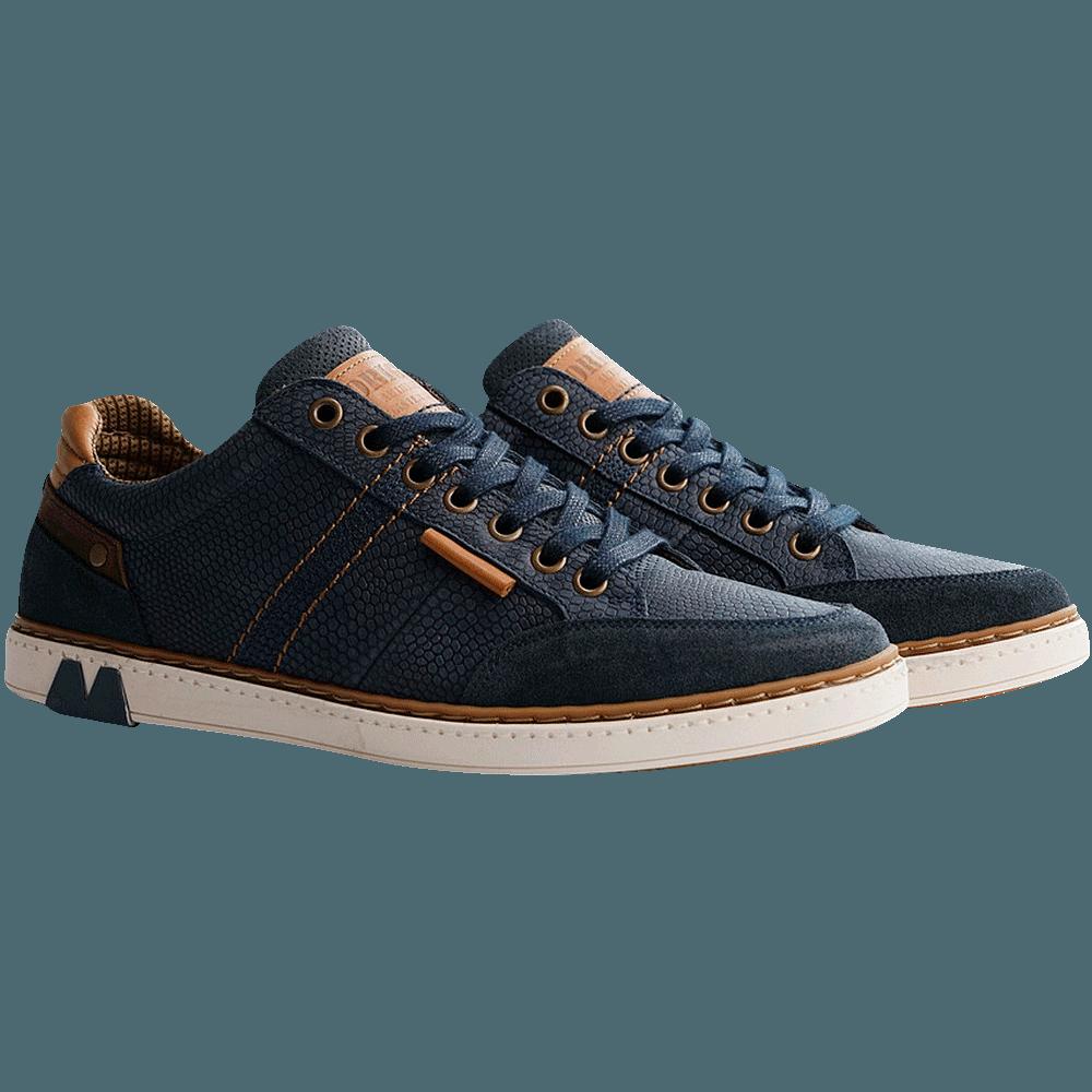 NoGRZ Sneaker B.Fuller blau kaufen & bestellen im BILD Shop