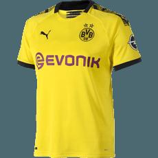 Puma Borussia Dortmund Trikot 2019/2020 Heim (1)