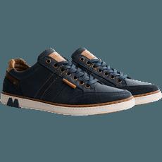 NoGRZ Sneaker B.Fuller blau (1)