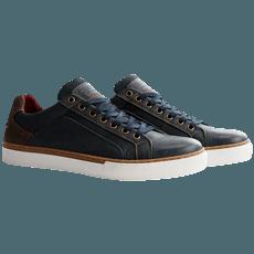 NoGRZ Sneaker P.Johnson blau (1)