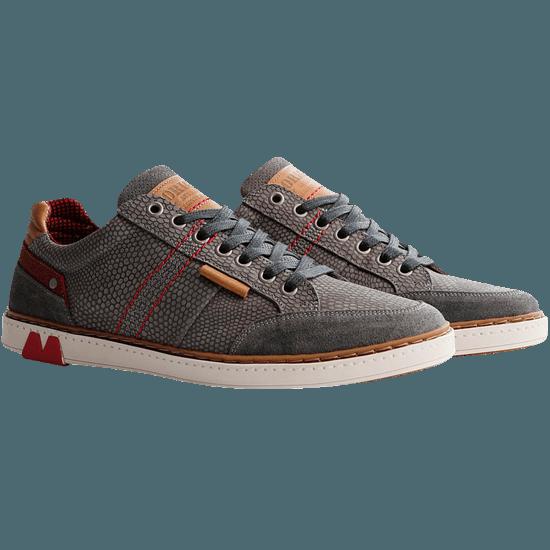 NoGRZ Sneaker B.Fuller grau