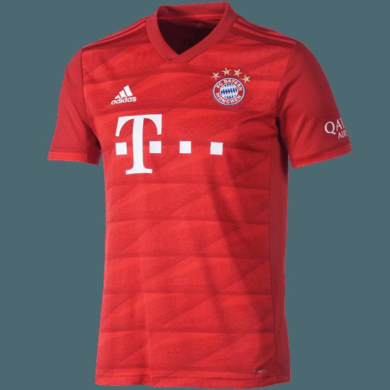 Adidas FC Bayern München Trikot 2019/2020 Heim