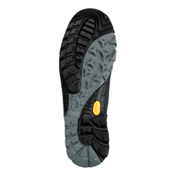 TRAVELIN OUTDOOR Trekking Boot Aarhus grau (6)