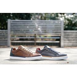 NoGRZ Sneaker P.Johnson braun (6)