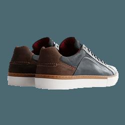 NoGRZ Sneaker P.Johnson blau (2)