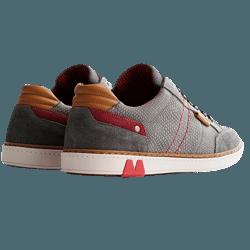 NoGRZ Sneaker B.Fuller grau (2)