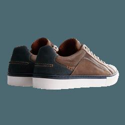 NoGRZ Sneaker P.Johnson braun (2)