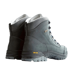 TRAVELIN OUTDOOR Trekking Boot Aarhus grau (2)