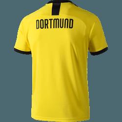 Puma Borussia Dortmund Trikot 2019/2020 Heim (2)