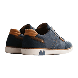 NoGRZ Sneaker B.Fuller blau (2)