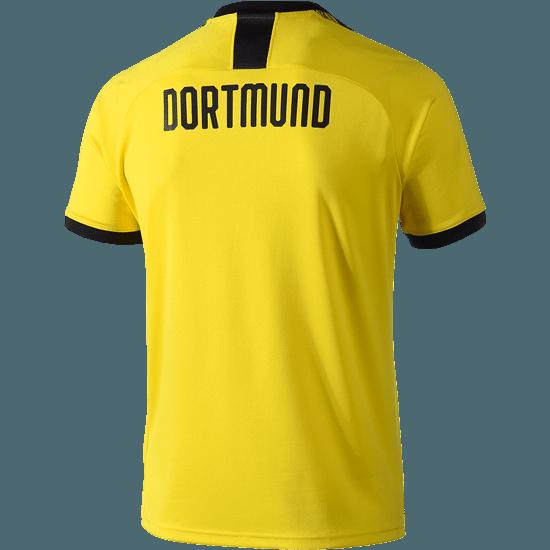 Puma Borussia Dortmund Trikot 2019 2020 Heim Kaufen Bestellen Im Bild Shop