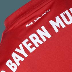 Adidas FC Bayern München Trikot 2019/2020 Heim (8)