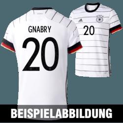 Adidas Deutschland DFB Trikot Heim EM 2020 (7)