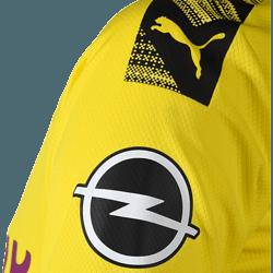 Puma Borussia Dortmund Trikot 2019/2020 Heim (7)
