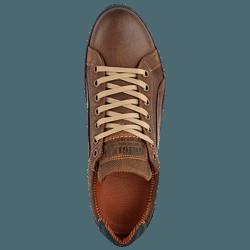 NoGRZ Sneaker P.Johnson braun (4)