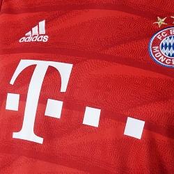 Adidas FC Bayern München Trikot 2019/2020 Heim (4)