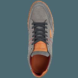 NoGRZ Sneaker B.Fuller grau (4)