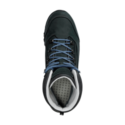 TRAVELIN OUTDOOR Trekking Boot Aarhus grau (4)