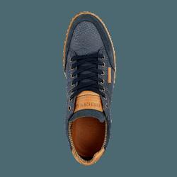 NoGRZ Sneaker B.Fuller blau (4)