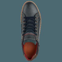 NoGRZ Sneaker P.Johnson blau (4)