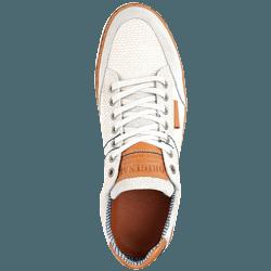 NoGRZ Sneaker B.Fuller weiß (4)