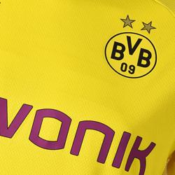 Puma Borussia Dortmund Trikot 2019/2020 Heim (3)