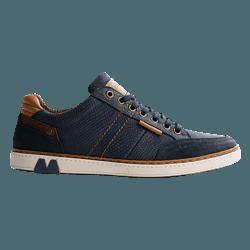 NoGRZ Sneaker B.Fuller blau (3)