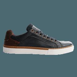 NoGRZ Sneaker P.Johnson blau (3)