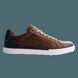 NoGRZ Sneaker P.Johnson braun (3)