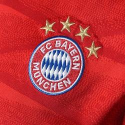 Adidas FC Bayern München Trikot 2019/2020 Heim (3)