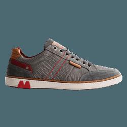 NoGRZ Sneaker B.Fuller grau (3)
