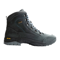 TRAVELIN OUTDOOR Trekking Boot Aarhus grau (3)