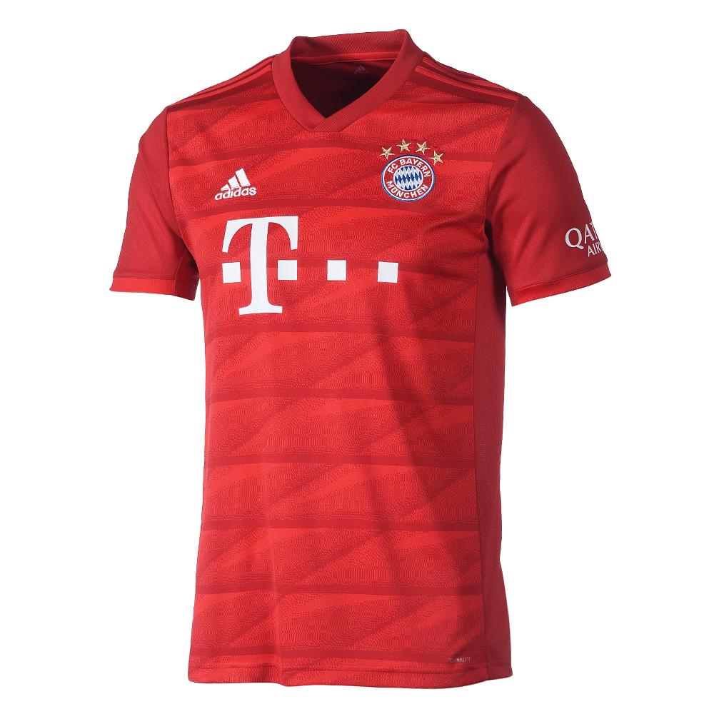 Adidas FC Bayern München Trikot 20192020 Heim