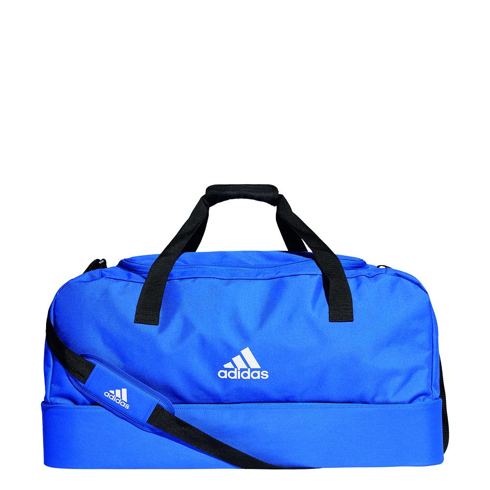 Adidas Sporttasche mit Bodenfach Tiro Größe L