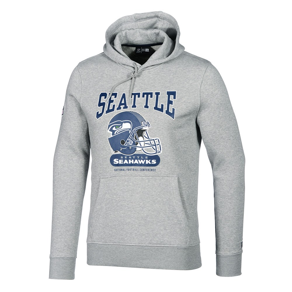 the latest 279b5 10a90 New Era Seattle Seahawks Hoodie Archie