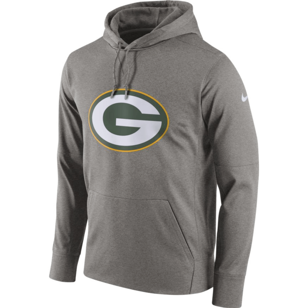 Nike Green Bay Packers Hoodie Perfect Circle