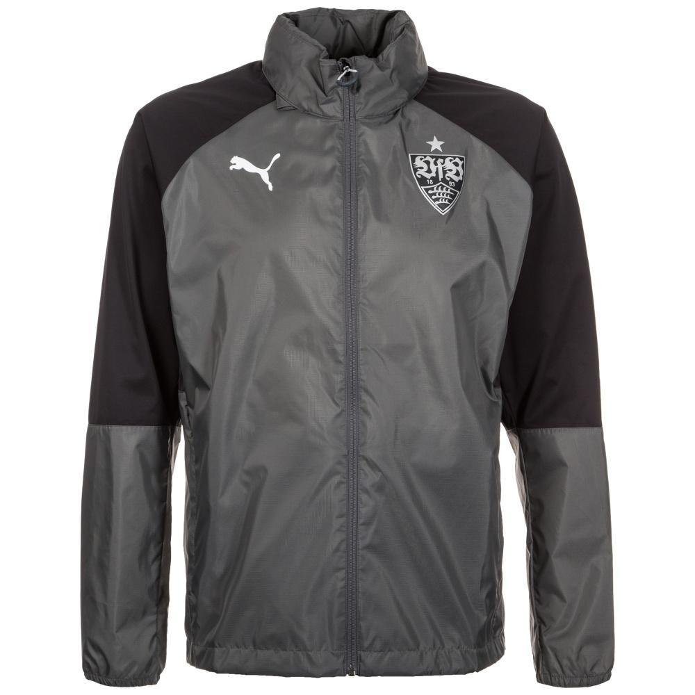 Puma VfB Stuttgart Regenjacke