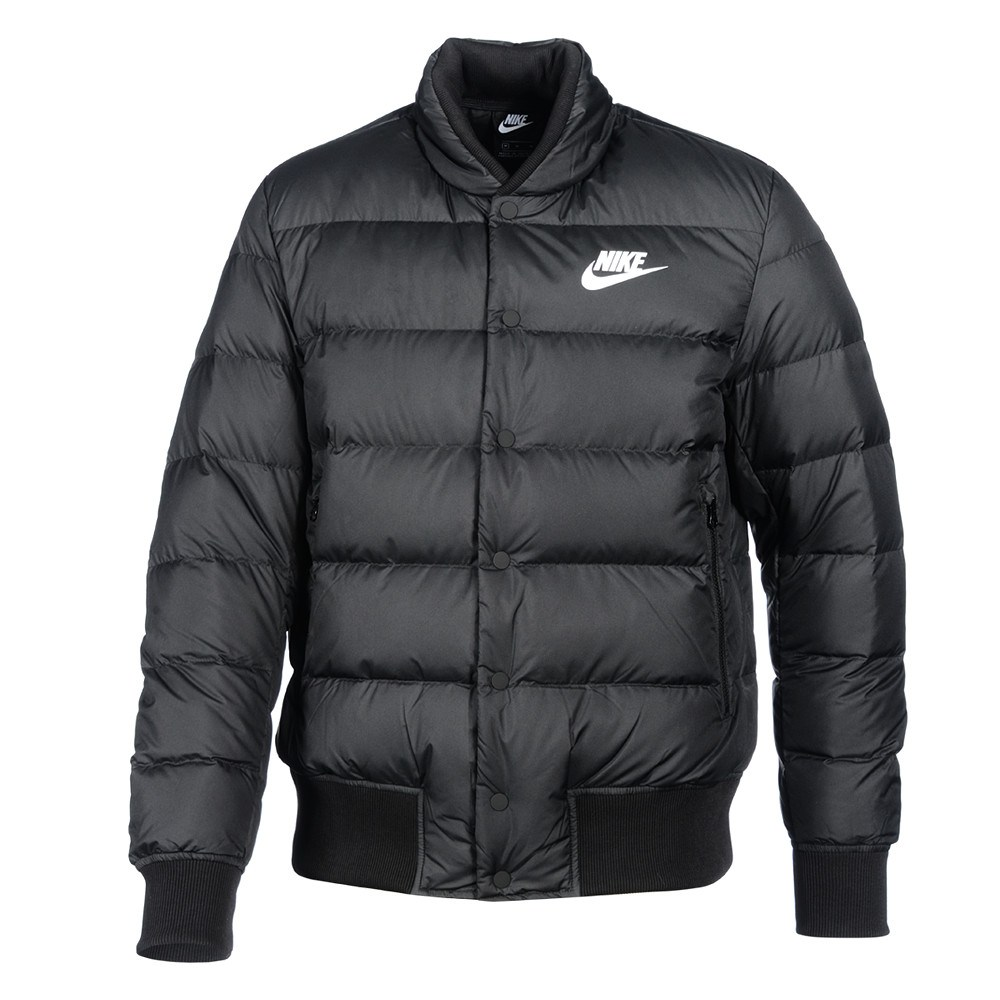 best service incredible prices cheap price Nike Daunenjacke BOMBER Style
