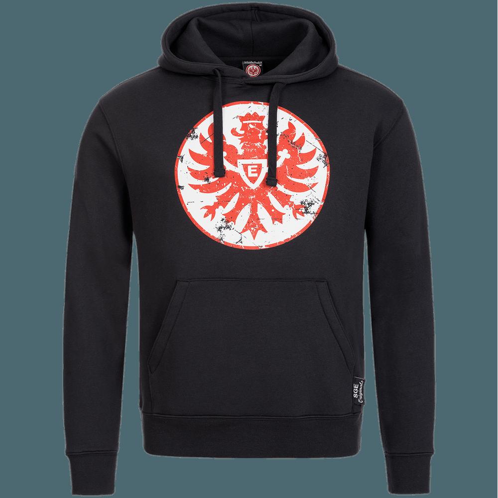 Eintracht Frankfurt Hoodie 1959