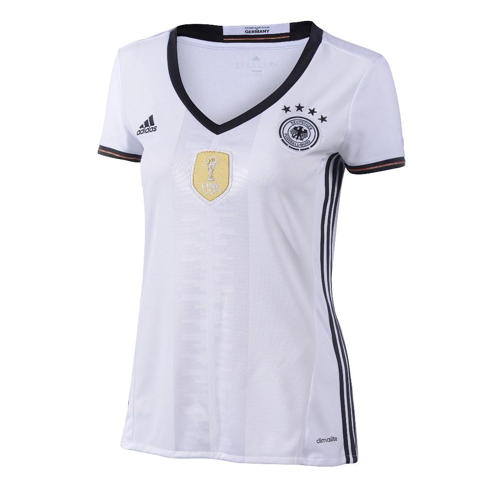 Em Trikot 2016 Deutschland Adidas Damen Heim ONwXk08nPZ
