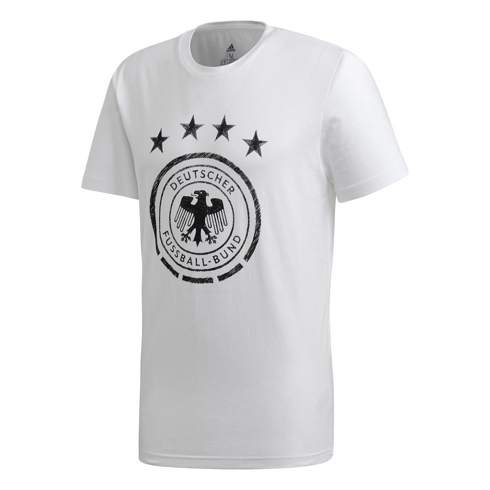 Deutschland Shirt 2021
