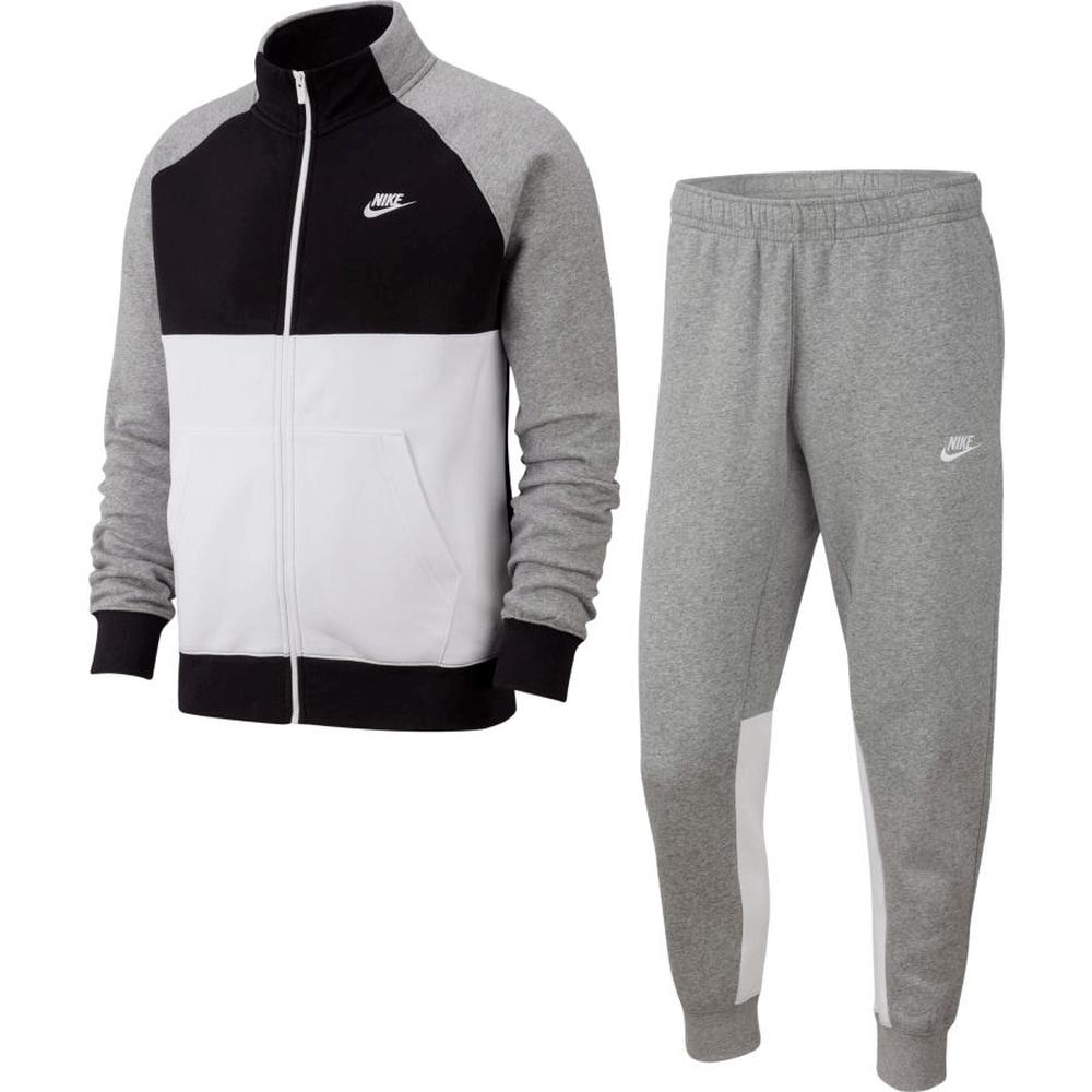 Nike Freizeitanzug