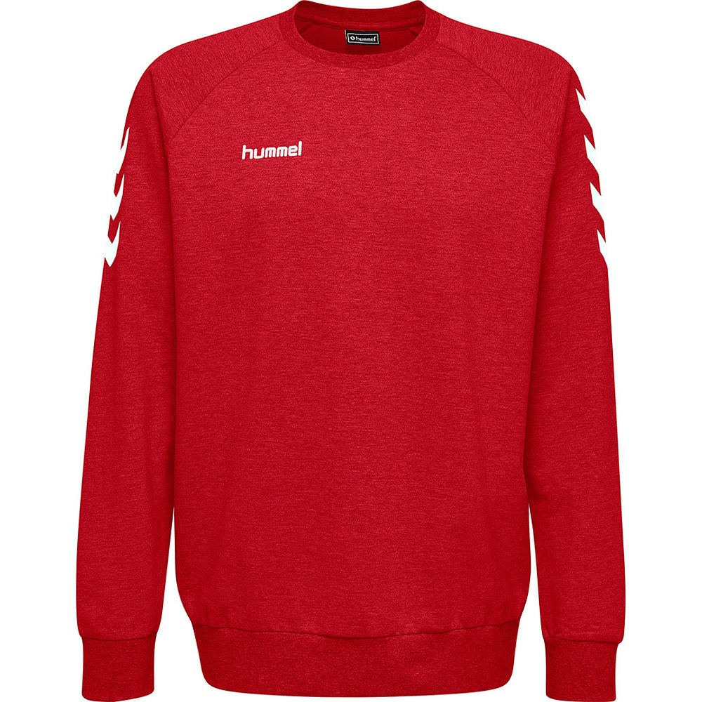hummel Sweatshirt Cotton