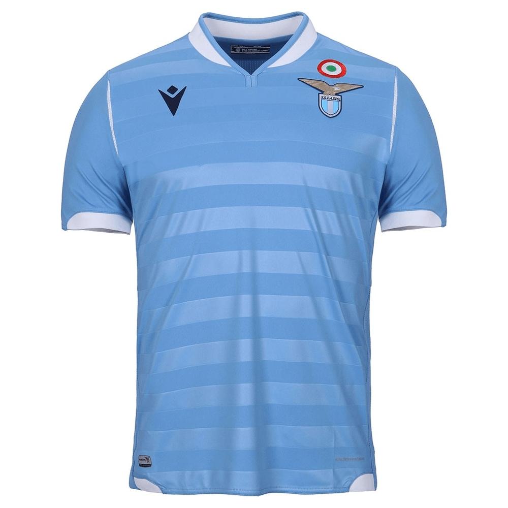 sale retailer 79e89 8a9c3 Macron Lazio Rom Trikot 2019/2020