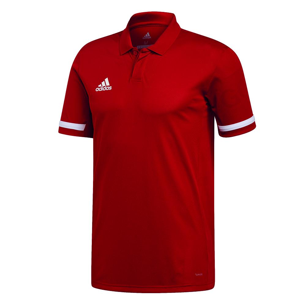 Adidas Poloshirt Team 19