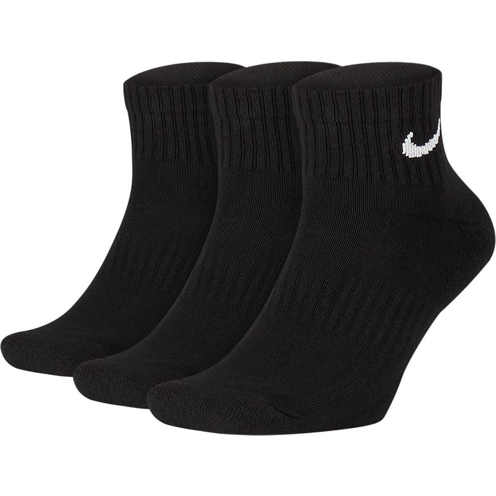 best quality official site for whole family Nike Socken 3er Pack Knöchel
