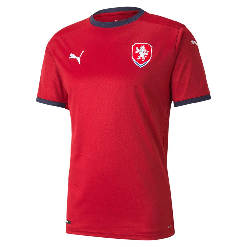 Em Tschechien 2021