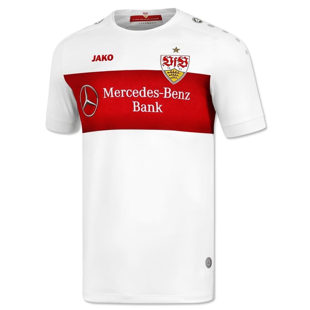 Jako VfB Stuttgart Trikot Away 20192020 rot XXL