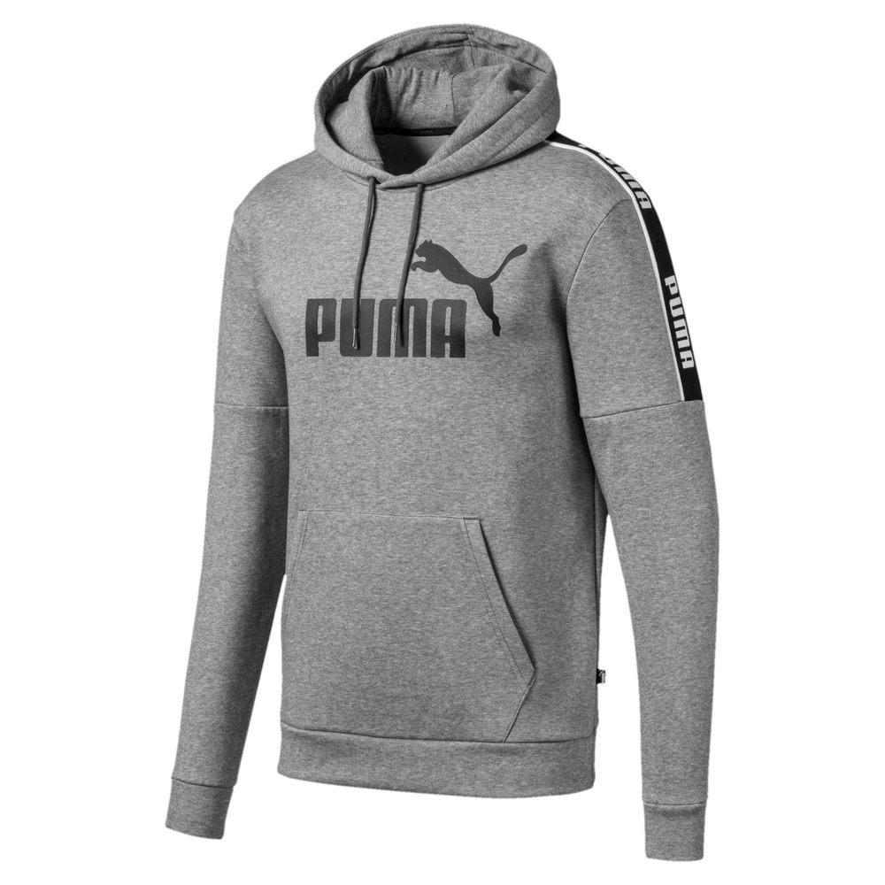 Puma Sweatshirt FL Amplified